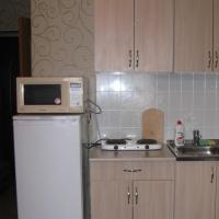1-комнатная квартира, этаж 3/5, 24 м²