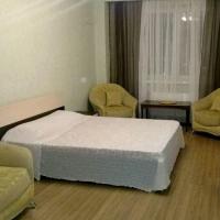 1-комнатная квартира, этаж 14/20, 38 м²