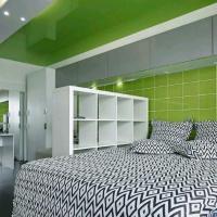 1-комнатная квартира, этаж 20/22, 60 м²