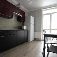 Краснодар — 1-комн. квартира, 41 м² – Красная 176 литер, 1/3 (41 м²) — Фото 11