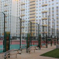 Краснодар — 1-комн. квартира, 41 м² – Красная 176 литер, 1/3 (41 м²) — Фото 4