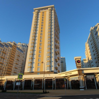 Краснодар — 1-комн. квартира, 41 м² – Красная 176 литер, 1/3 (41 м²) — Фото 3