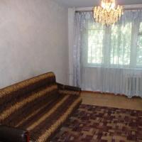 1-комнатная квартира, этаж 1/5, 35 м²