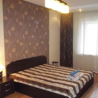 2-комнатная квартира, этаж 5/24, 77 м²
