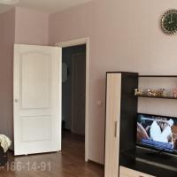1-комнатная квартира, этаж 11/16, 39 м²