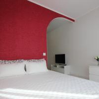 1-комнатная квартира, этаж 12/24, 40 м²