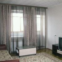 1-комнатная квартира, этаж 6/18, 35 м²