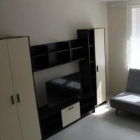 1-комнатная квартира, этаж 4/20, 45 м²