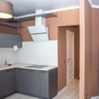 2-комнатная квартира, этаж 22/25, 45 м²