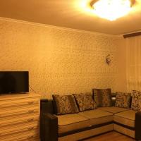 2-комнатная квартира, этаж 2/2, 55 м²