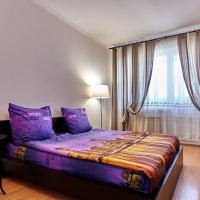 1-комнатная квартира, этаж 14/22, 62 м²
