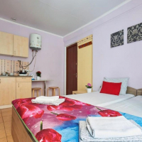 Краснодар — 1-комн. квартира, 18 м² – Рашпилевская, 67 (18 м²) — Фото 10