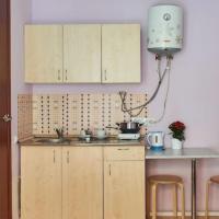 Краснодар — 1-комн. квартира, 18 м² – Рашпилевская, 67 (18 м²) — Фото 7