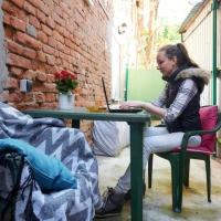 Краснодар — 1-комн. квартира, 18 м² – Рашпилевская, 67 (18 м²) — Фото 2