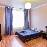 1-комнатная квартира, этаж 2/3, 34 м²