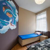 1-комнатная квартира, этаж 5/6, 22 м²