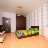 1-комнатная квартира, этаж 7/9, 40 м²