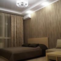 1-комнатная квартира, этаж 14/22, 55 м²