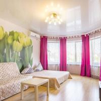 1-комнатная квартира, этаж 2/23, 45 м²