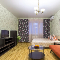 Краснодар — 1-комн. квартира, 49 м² – Морская, 47 (49 м²) — Фото 12