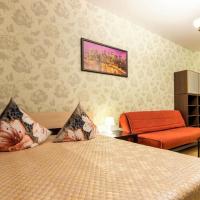 Краснодар — 1-комн. квартира, 49 м² – Морская, 47 (49 м²) — Фото 13