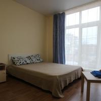 1-комнатная квартира, этаж 2/3, 35 м²