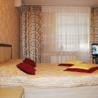 Краснодар — 1-комн. квартира, 40 м² – Карякина 22 (ЭКСПОЦЕНТР  ККБ (40 м²) — Фото 10