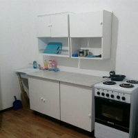 1-комнатная квартира, этаж 8/16, 36 м²