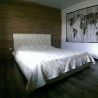 Краснодар — 2-комн. квартира, 56 м² – Им Красина, 3/3 (56 м²) — Фото 5