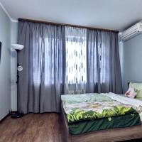 1-комнатная квартира, этаж 3/12, 39 м²