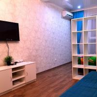 1-комнатная квартира, этаж 10/25, 45 м²