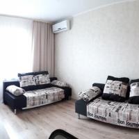 1-комнатная квартира, этаж 4/14, 49 м²