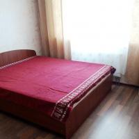 1-комнатная квартира, этаж 3/24, 48 м²