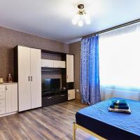 1-комнатная квартира, этаж 1/3, 34 м²