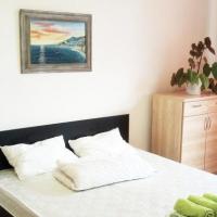1-комнатная квартира, этаж 5/20, 50 м²