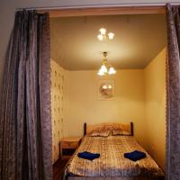 1-комнатная квартира, этаж 2/9, 54 м²