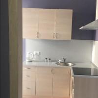 1-комнатная квартира, этаж 2/16, 36 м²