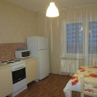 1-комнатная квартира, этаж 12/14, 37 м²