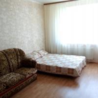 1-комнатная квартира, этаж 4/17, 52 м²