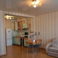 1-комнатная квартира, этаж 14/16, 56 м²