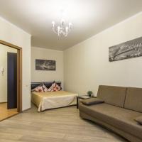 1-комнатная квартира, этаж 17/17, 39 м²