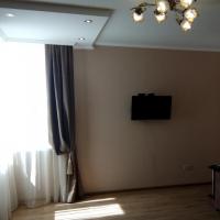 Краснодар — 1-комн. квартира, 52 м² – Гмр Автолюбителей 52/1 (52 м²) — Фото 5