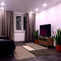 2-комнатная квартира, этаж 18/18, 55 м²