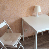 1-комнатная квартира, этаж 4/5, 67 м²