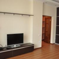 2-комнатная квартира, этаж 2/3, 55 м²