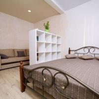 1-комнатная квартира, этаж 4/17, 43 м²