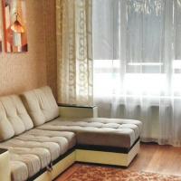 1-комнатная квартира, этаж 7/16, 49 м²