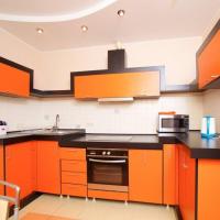 1-комнатная квартира, этаж 5/9, 49 м²