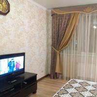 Краснодар — 1-комн. квартира, 55 м² – Кубанская Набережная, 64 (55 м²) — Фото 9
