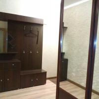 Краснодар — 1-комн. квартира, 55 м² – Кубанская Набережная, 64 (55 м²) — Фото 2